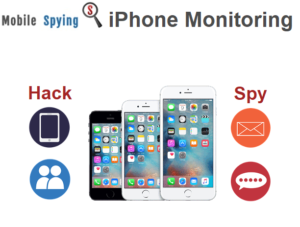 Hack iPhone Text Messages – Spy iPhone Text Messages – Text Messages
