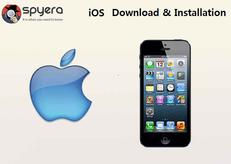 How to download and install Spyera on iPhone and iPad