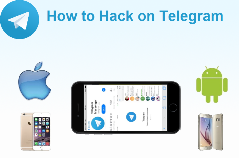 How to hack on Telegram