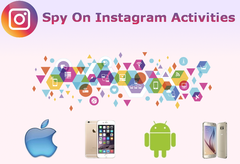 How to spy Instagram