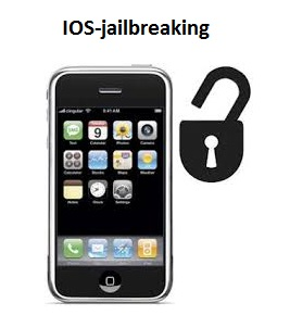 IOS jailbreaking