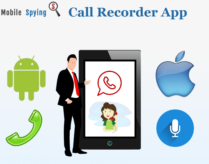 Mobile Phone Call Recorder App