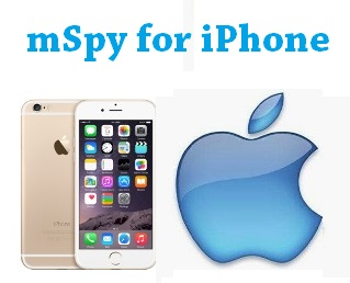 mSpy for iPhone