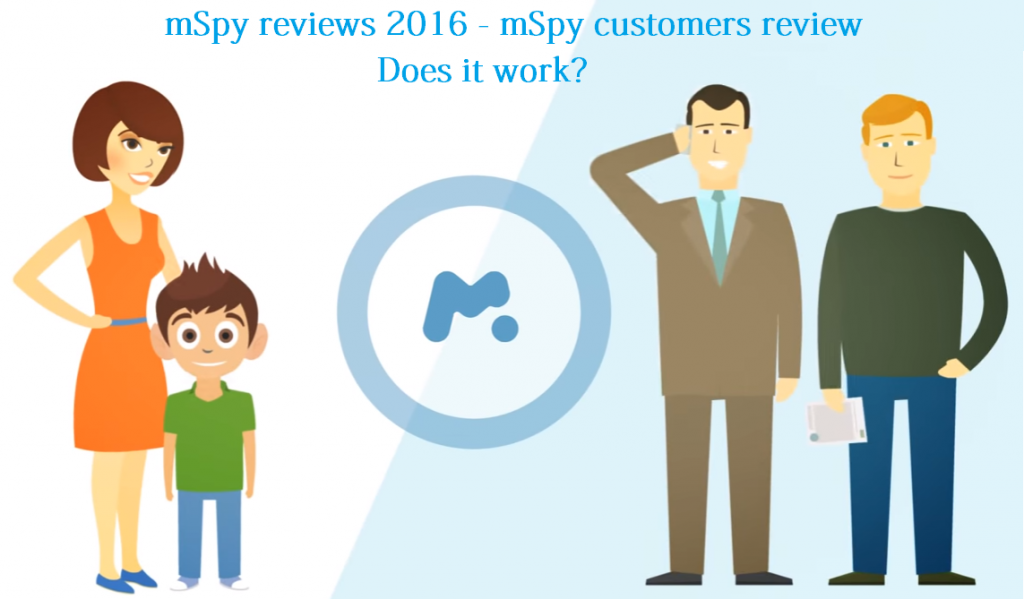 mSpy reviews 2016 - mSpy customers review - Does it work